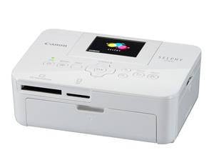 پرینتر کانن SELPHY-CP820-Photo-Printer